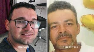 Homem que matou Nego Ferreiro é natural de Cubati e ex-presidiário