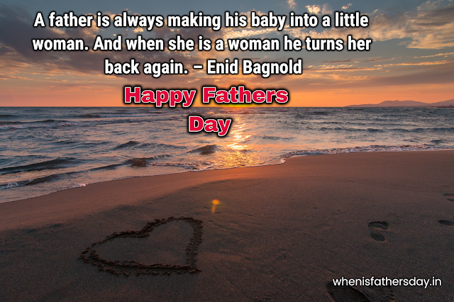 fathers day 2018 images from daughter