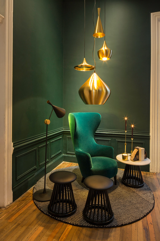 Gianinna Navarrete Arquitectura De Interiores # Muebles Bintash