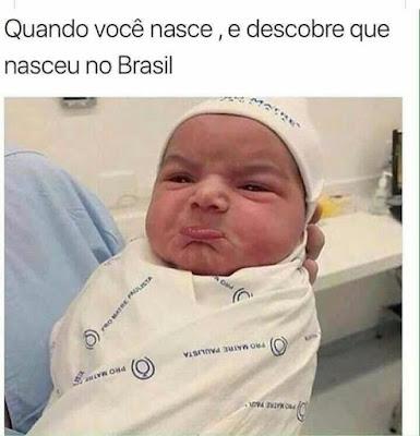 credo, memes, humor, memes engraçados, ana maria, memes brasileiros, melhor site de memes, site de piada, melhores memes, brasileiro, brasileiro precisa ser estudado, eu nasci no brasil