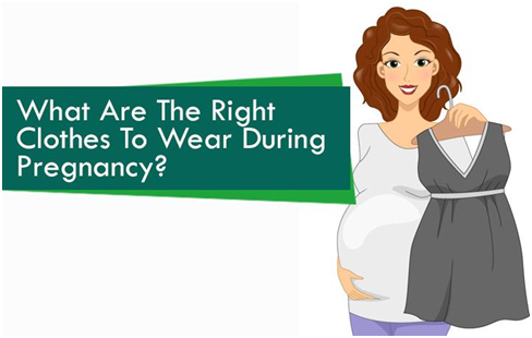 Guidelines on Acquiring the Right Maternity Apparels