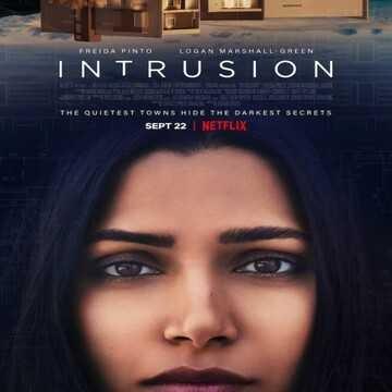 Intrusion 2021 Hindi Dubbed Netflix
