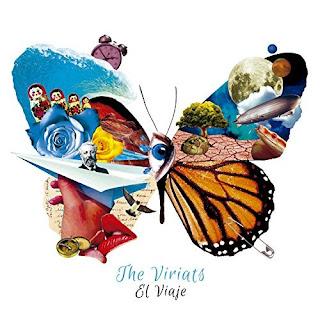 The Viriats - El Viaje