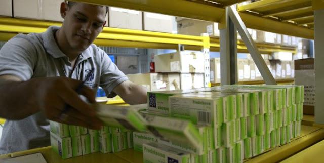 India suministrará medicinas a Venezuela tras nueva alianza