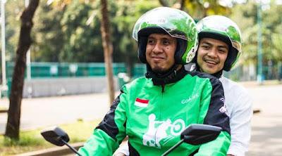 Gojek, Wirausaha dan Manfaatnya Bagi Kehidupan Masyarakat Indonesia