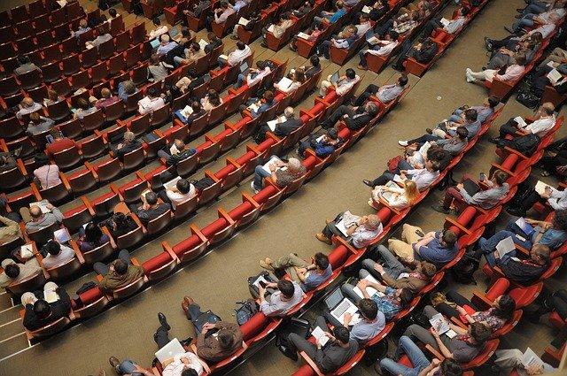 Kenali Audience