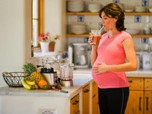 Contoh Makanan Sehat Untuk Ibu Hamil yang Enak