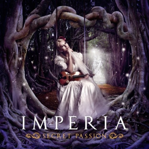 Imperia – Secret Passion 2011 (Free Download Album)
