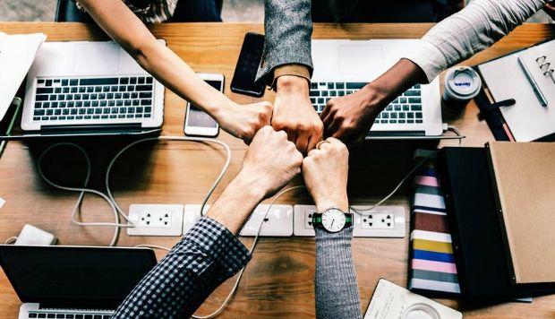 Manfaat Team Building Bagi Perusahaan yang Sangat Penting