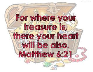 Preschool Sunday School Matthew 6:21 free printables, devotional, and activities