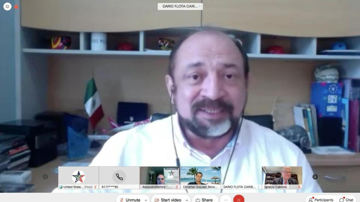 CARIBE MEXICANO TURISMO LUJO ESTADOUNIDENSE 03