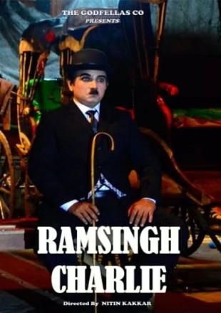 Ram Singh Charlie 2020 Hindi HDRip 720p