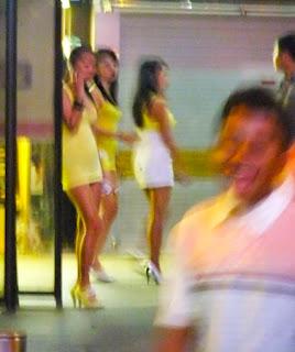 naughty nightlife girls at Orchard Road