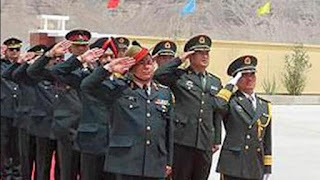 Emphasis on early meeting of military commanders in India-China meeting