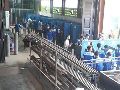 Inilah Program Unggulan SMK PGRI Telagasari Karawang