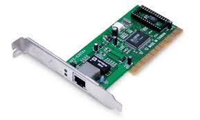 Gambar NIC (Network Interface Card)