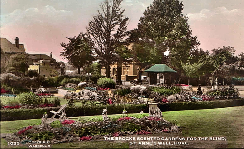 St anns well gardens