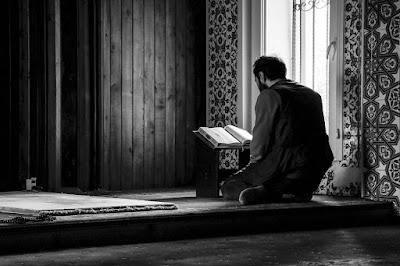 Etika Membaca Al-Qur'an