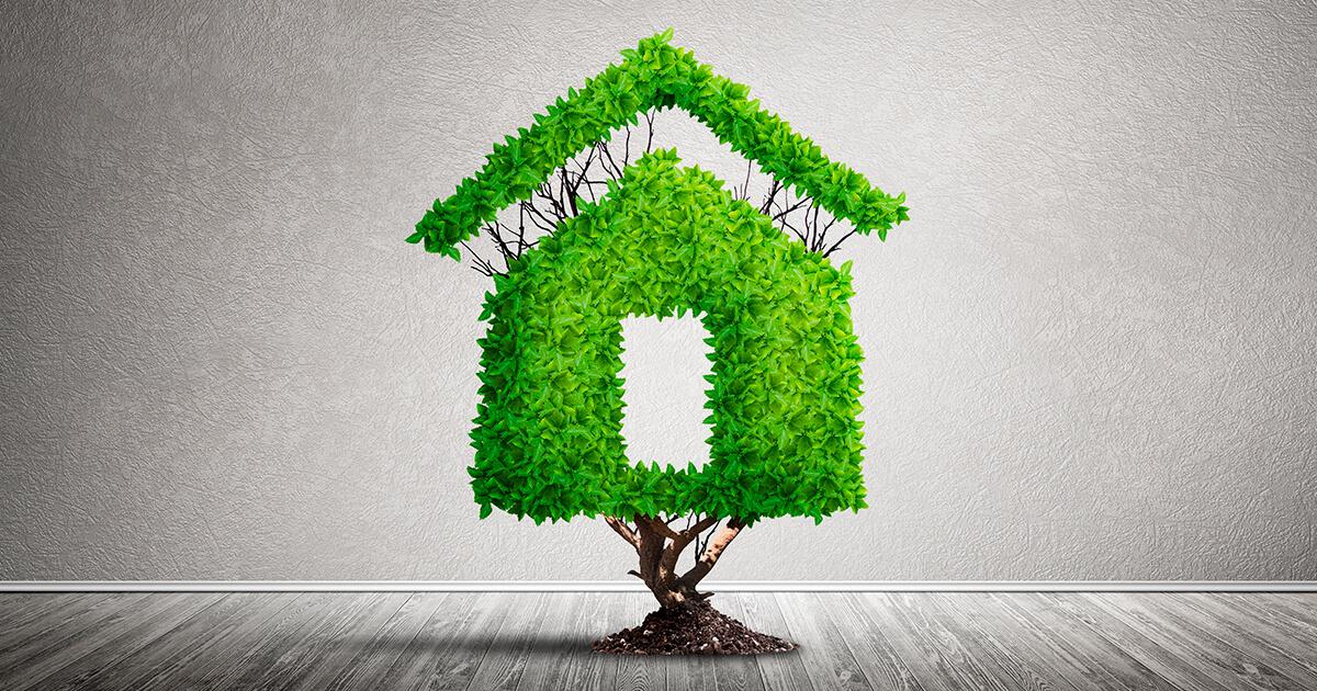 Ventajas de las hipotecas verdes