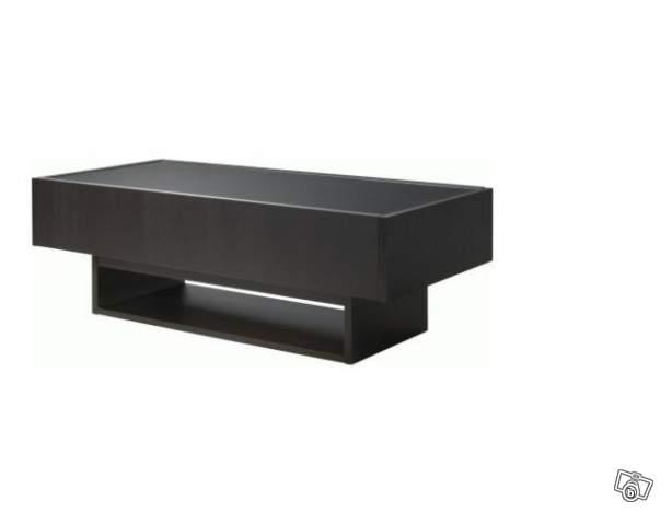 Meuble Cuisine Dimension Table Basse Verre Ikea
