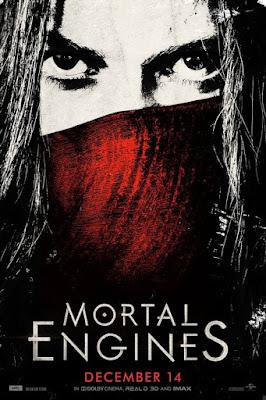 Mortal Engines 2018 Full Movie in Hindi Dual Audio Download