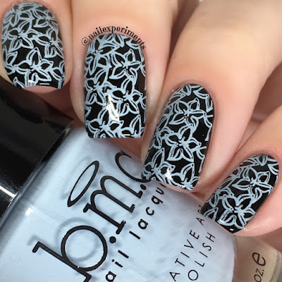 bundle monster doll dance stamping polish