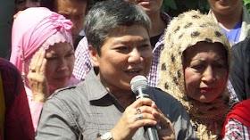 Jokowi Selesai Divaksin Covid 19, Ribka Menolak Divaksin