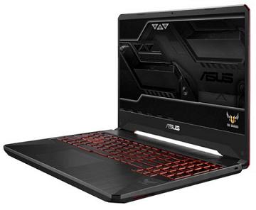 ASUS TUF Gaming FHD Laptop