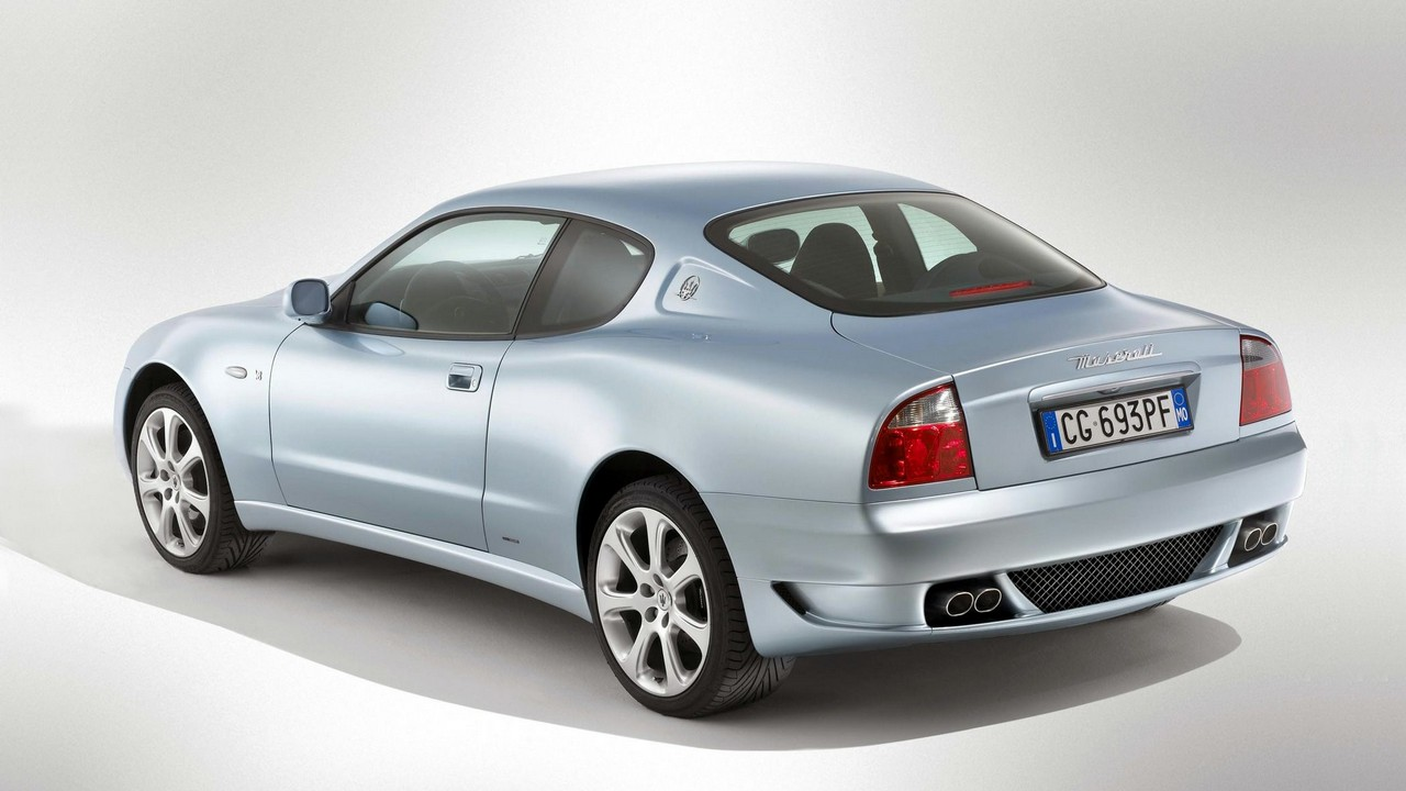 2006 Maserati Coupe GT Price Review