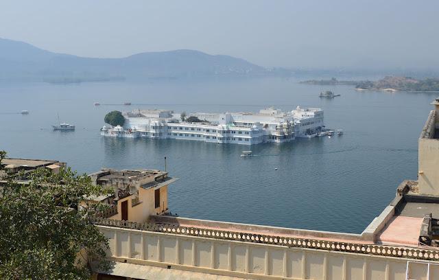 LakePichola Udaipur