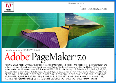Adobe Pagemaker 7.0 download full version With Serial Key ...