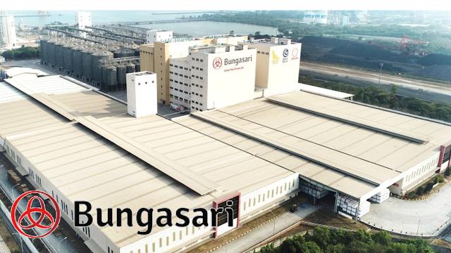 Lowongan Kerja HSE Officer PT. Bungasari Flour Mills Indonesia Cilegon