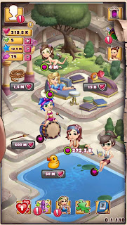 House of Sin MOD APK v0.8.89 preview