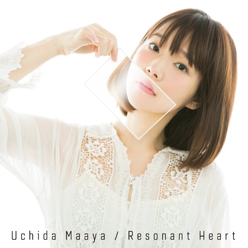 内田真礼 (Maaya Uchida) – Resonant Heart [FLAC 24bit + MP3 320 / WEB]