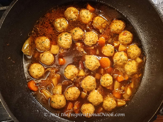 anglo indian chicken recipe