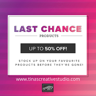Last chance products tinascreativestudio.com