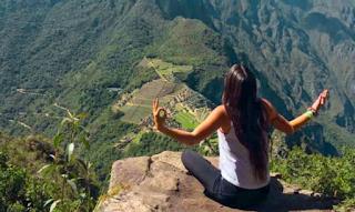 6. Mempunyai Spot Populer Bernama Huayna Picchu