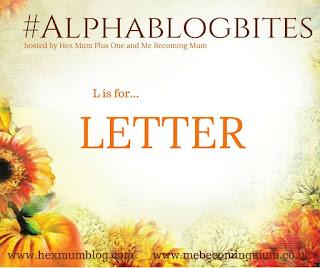 #AlphaBlogBites