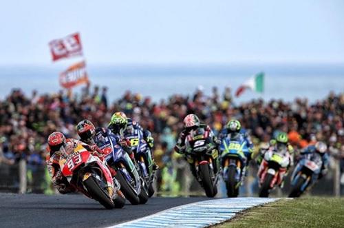 Badan Penyelenggara MotoGP balap