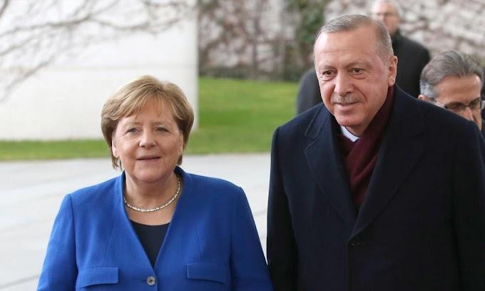 Μήνυμα-σοκ από την Γερμανία κατά Eλλάδας! - Κάποιος να τους μαζέψει