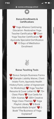 cheapest online yoga teacher training