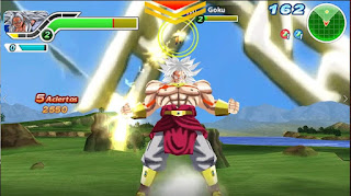 DBZ Tenkaichi Tag Team [Mod] V1 Para Android E PC +[ DOWNLOAD]