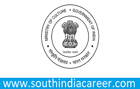 South Zone Cultural Centre Recruitment 2019