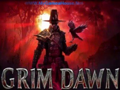 Grim dawn release date in Brisbane