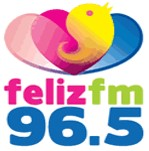 Rádio Feliz FM 96.5 de Belo Horizonte MG