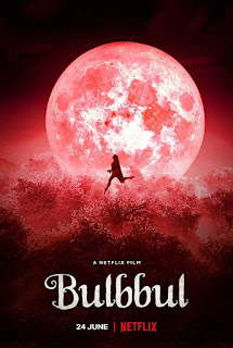 Bulbbul First Look Poster