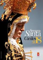 Caniles - Semana Santa 2018 - Antonio López