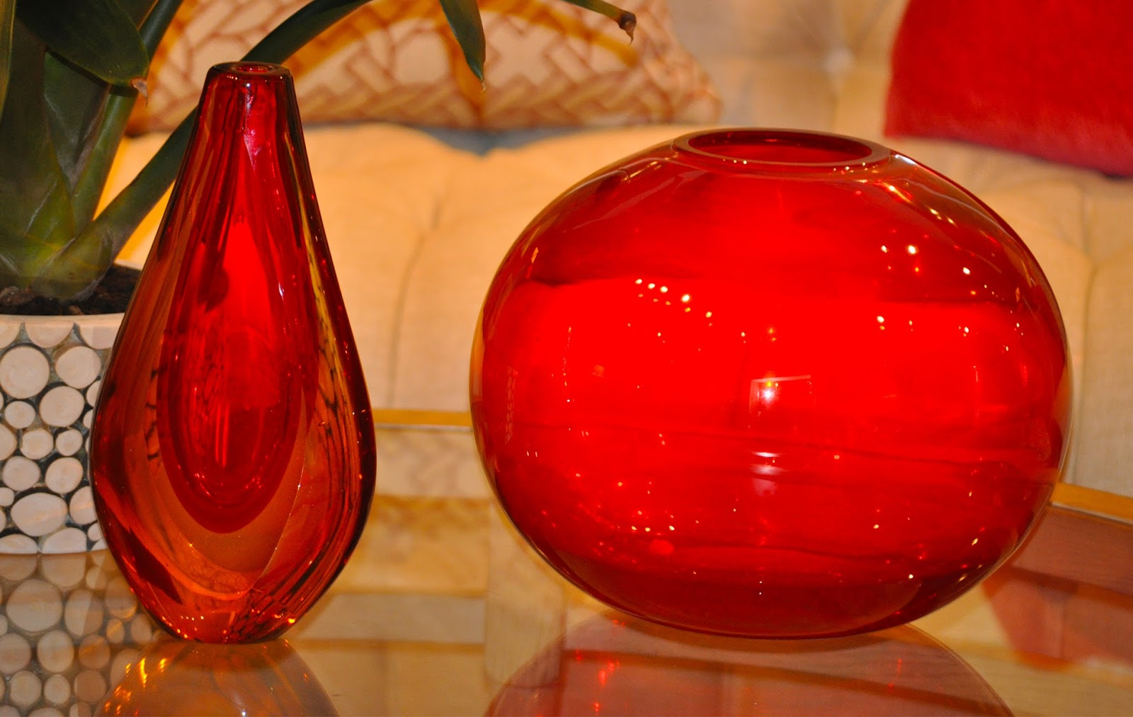 Traditions Furniture What Does The Color Red Mean To You