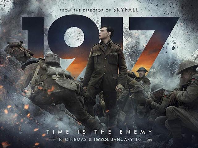 """1917"" by Sam Mendes"