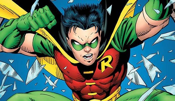 Daftar Superhero Tercerdas DC Comics